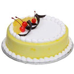 Pineapple Cake 1 kg (Aryaas...