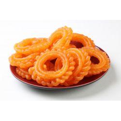 Imarti (Agarwal Sweets)