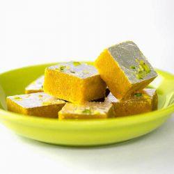 Besan Chakki (Agarwal Sweets)