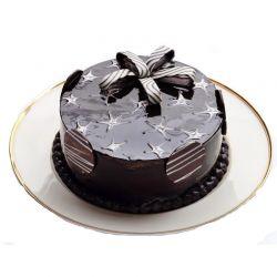Chocolate Mars Cake - 1 kg (Amma's Pasteries)