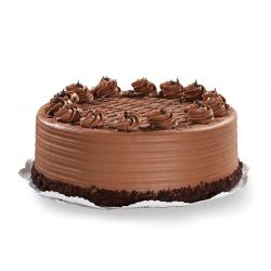 Chocolate Mousse Cake - 1 kg