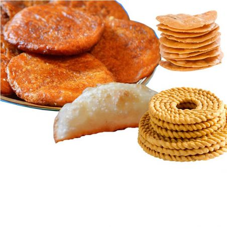 Traditional Combo Sweets