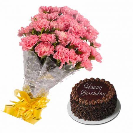 Charming Carnation