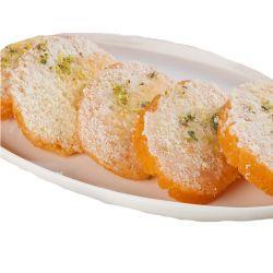 Chenna Toast