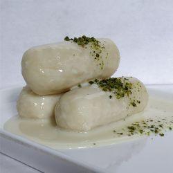 Milk Chamcham