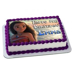 15 Kg Personalized Birthday Photo Cake