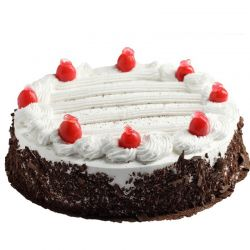 Black Forest Cake JM Bakery