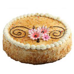 Butterscotch Cake (JM Bakery)