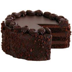 Chocolate Cake JM Bakery
