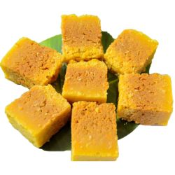 Normal Mysore Pak - (Shree...