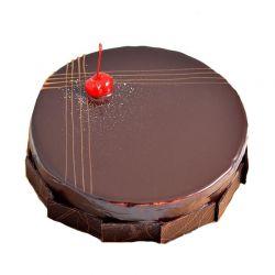 Chocolate Praline Cake - 1 kg (Ambrosia)