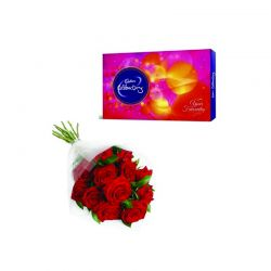 Roses & Cadbury