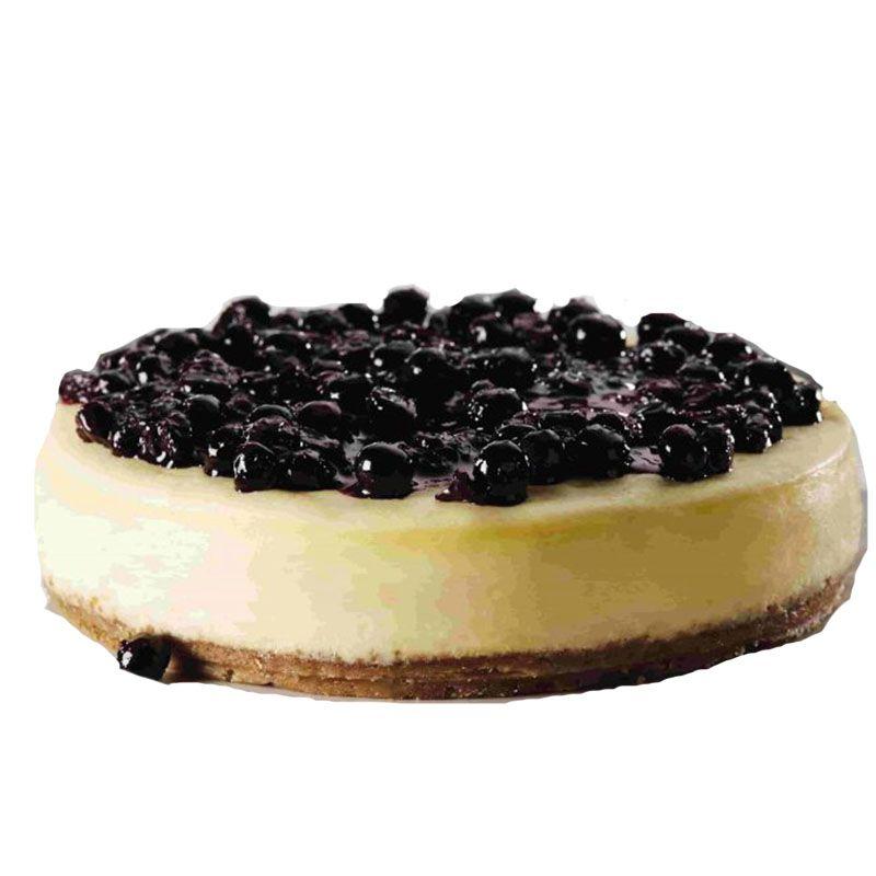 Bluberry Cheese Cake