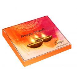 Rage Diwali Colourful Box