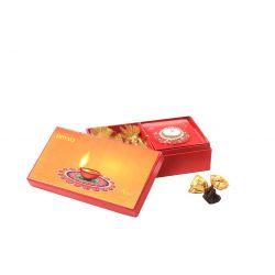 Rage Rangoli Box