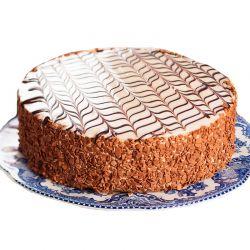 Almond Praline Cake - 1 kg