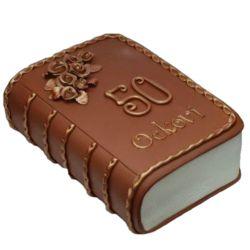 Book Cake - 3Kg