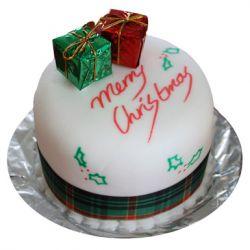 Christmas Presents Fondant...