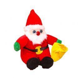 Cute Santa Claus doll