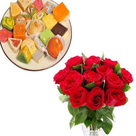 Sweety Roses