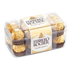 16 pcs Exclusive Fererro Rocher