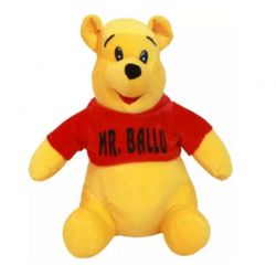 Mr.Ballu Soft Toy