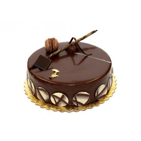 Chocolate Cake(Karachi Bakery)
