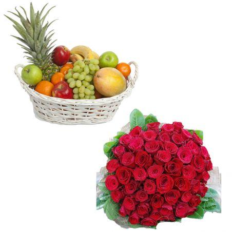 Fruit Wishes