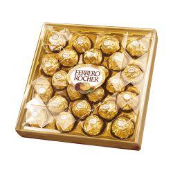 Ferrero Rocher-24 pcs