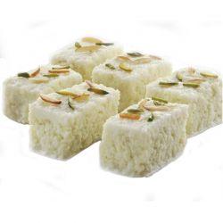 Sugar Free Kalakand (Nathus Sweets)