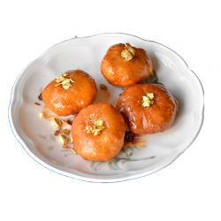 Badhusha (Grand Sweets)
