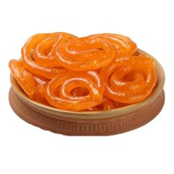 Jalebi (Grand Sweets)