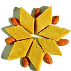 Badam Kathali (Grand Sweets)
