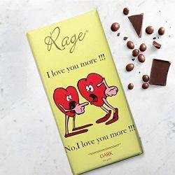 Rage I Love You More!!! No,...