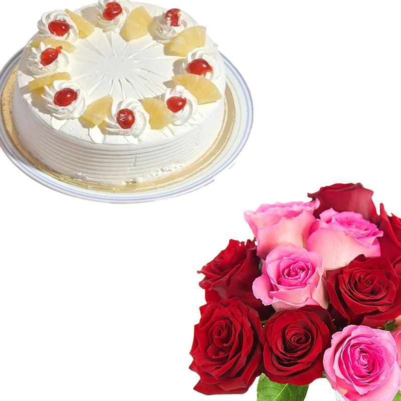 Send Cakes On Womens Day To India