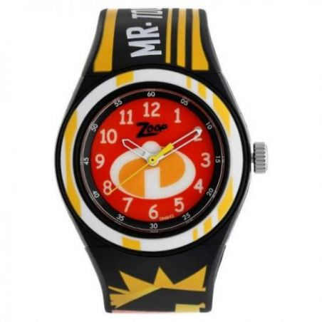 Incredibles watch for kids