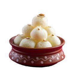 Rasagulla (Sri Krishna Sweets)