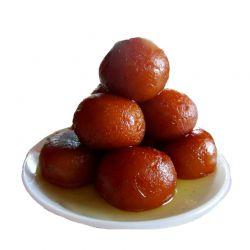 Gulab Jamun (Nathus Sweets)