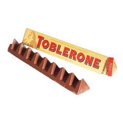 Four Toblerone