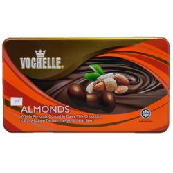 Vochelle Almond