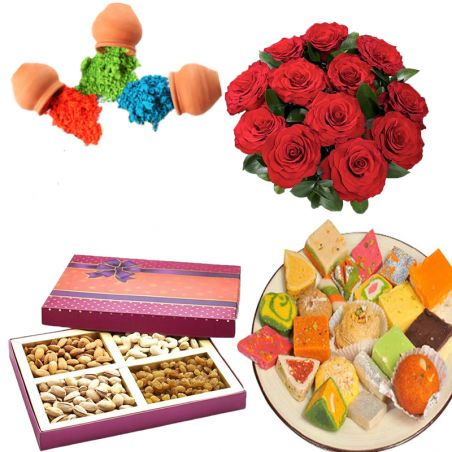 Gifts for Holi