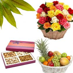 Ugadi Fruits n Nuts