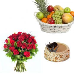Fruits Tamil New Year