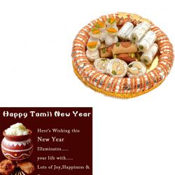 Premium Tamil New Year