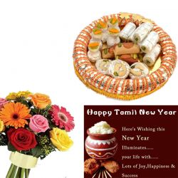 Tamil New Year Treat