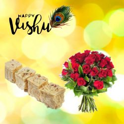 Vishu New Year Thoughts