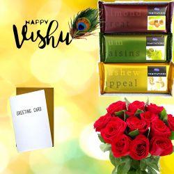 Heartful Malayalam New Year