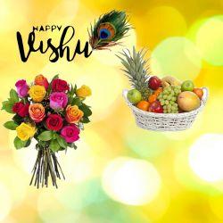 Healthy Vishu New Year