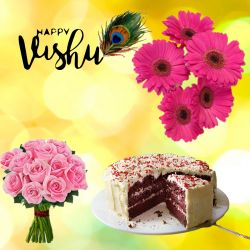 Everlasting Vishu New Year