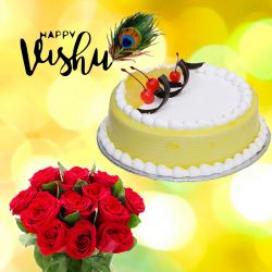 Great Vishu New Year